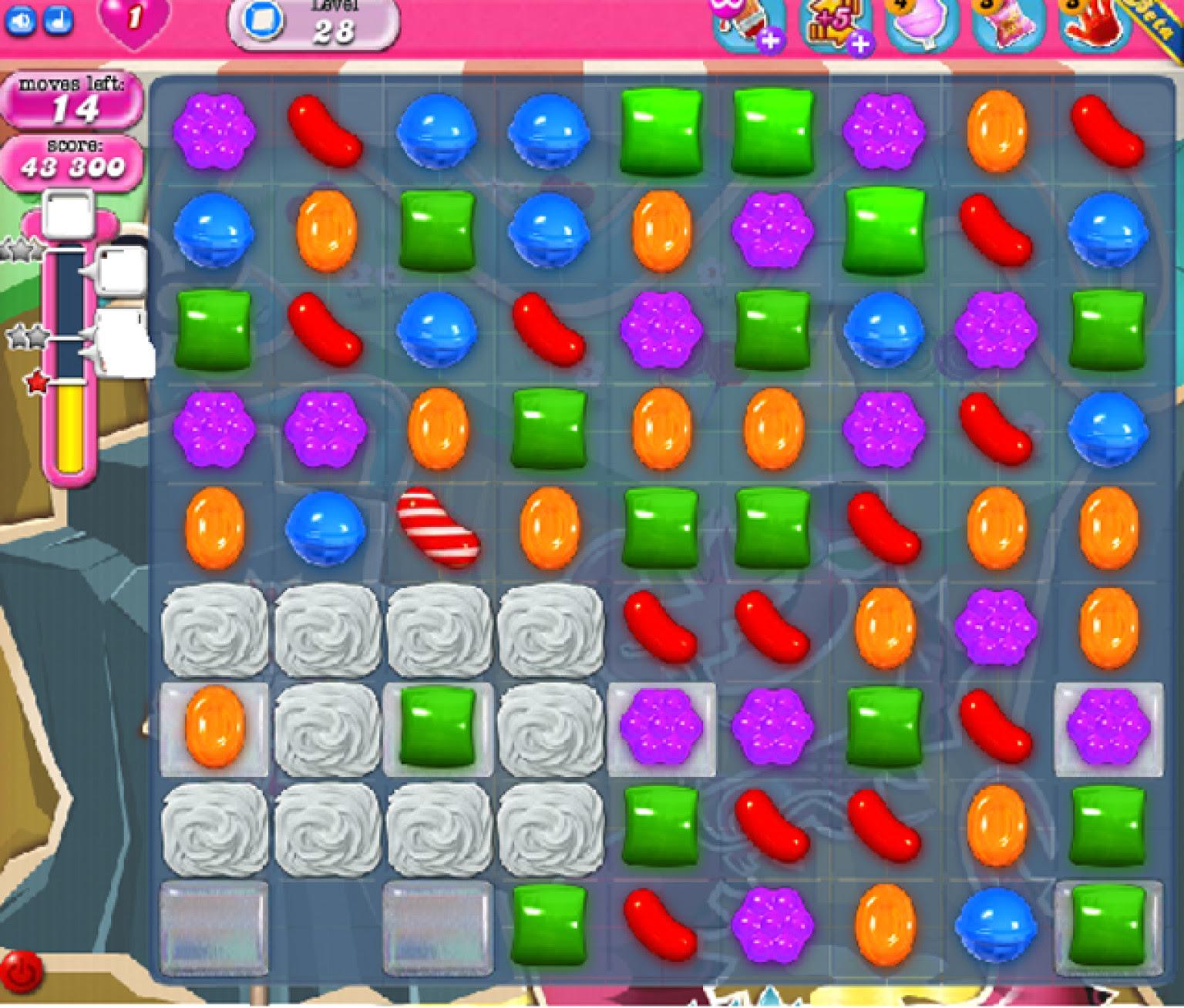 candy crush facebook hack 2018