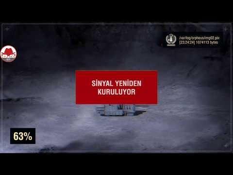 Zarya 1 Türkçe 13. Bölüm Tesise En Kolay Giriş