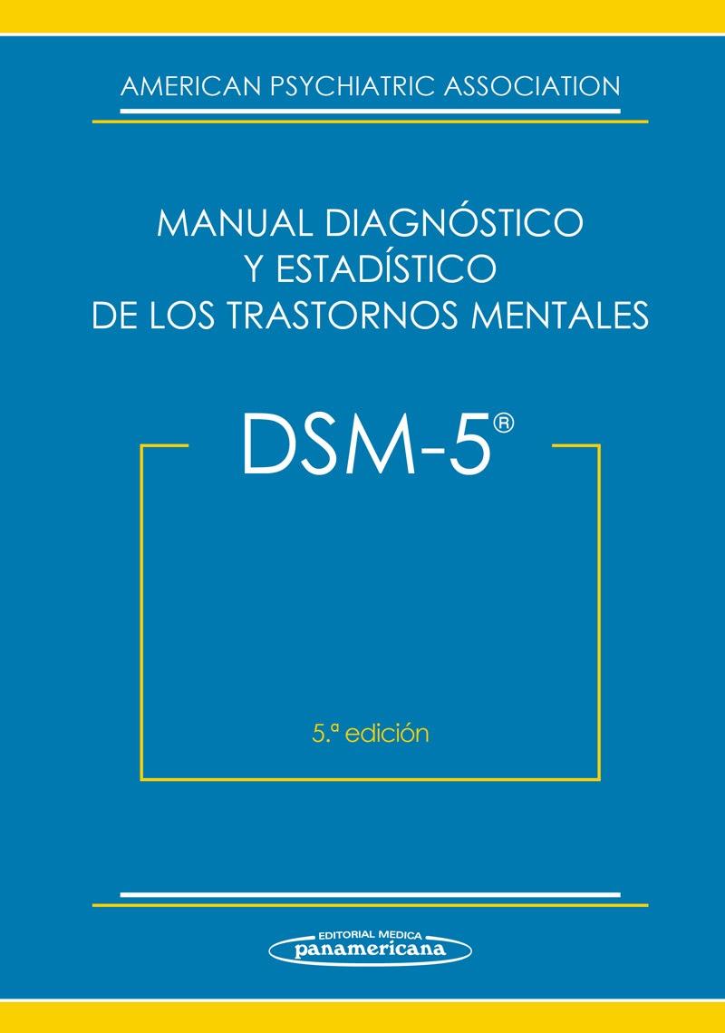 Descarga el DSM 5 manual completo, PDF gratis.