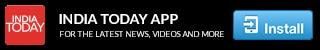 Indiatoday App