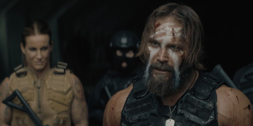 Last Man Down (2021) HD Movie English Full Streaming