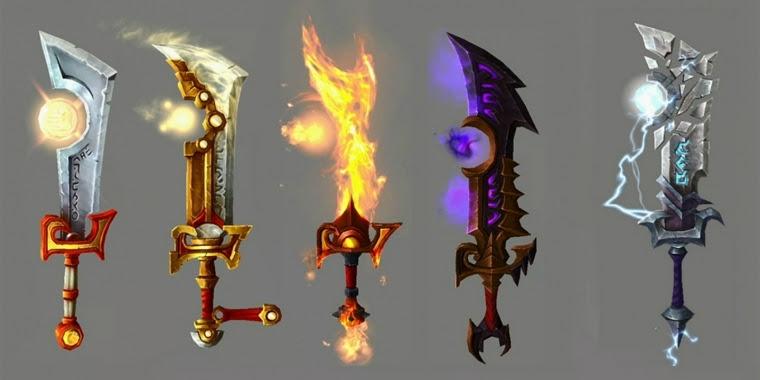 World Of Warcraft Legion Sind Die Artefaktwaffen Cool Oder Fail
