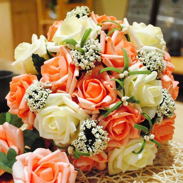 Wedding Flowers Best Place To Buy Silk Flowers Everafterguide
