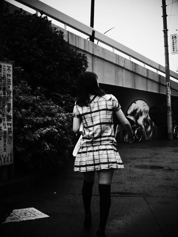 モノクロ写真は簡単でいて美しい [写真撮影] All About - デジカメ 白黒写真