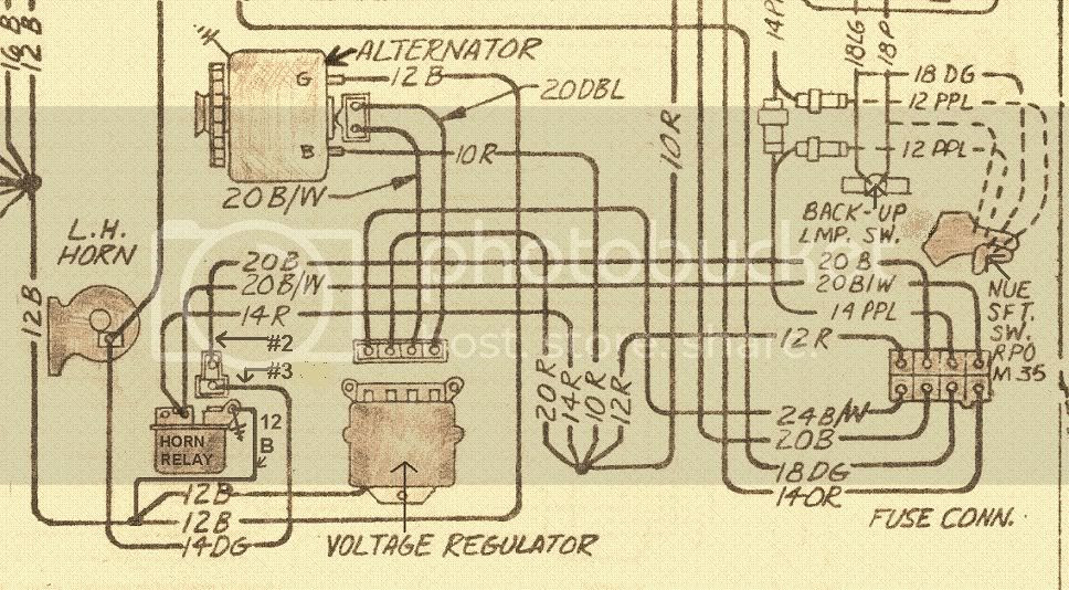 Engine Compartment Wiring - CorvetteForum - Chevrolet ...