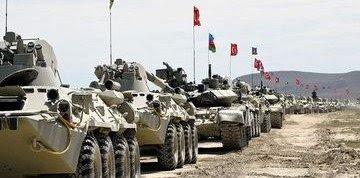 АЗЕРБАЙДЖАН. Азербайджан проведет с Турцией совместные учения с боевыми стрельбами