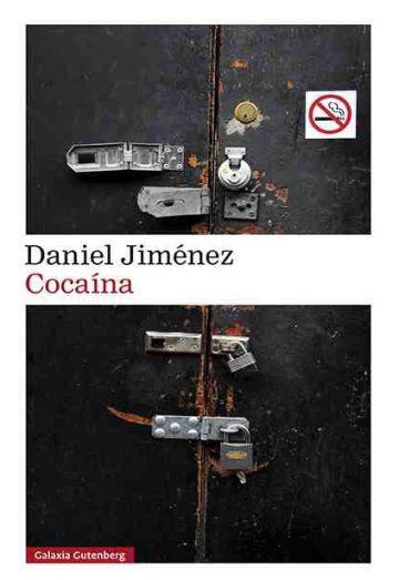 Resultado de imagen para Cocaina - Daniel Jimenez
