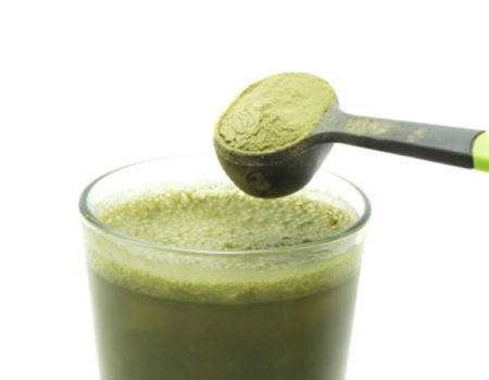 Comprehensive Introduction to the Green Superfood Powder