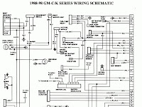 1996 Chevy Truck Radio Wiring Diagram
