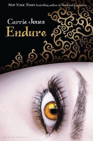 Endure (Need, #4)
