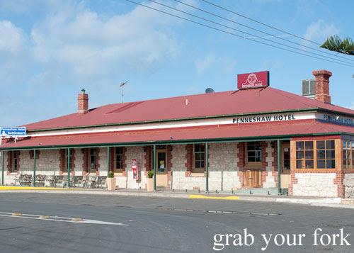 Penneshaw Hotel, Kangaroo Island