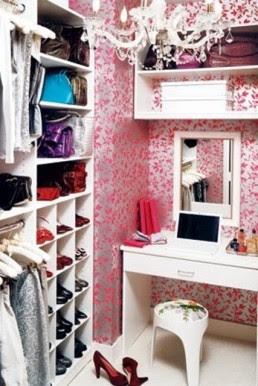 Walk Closet Design Ideas on 65 Stylish And Exciting Walk In Closet Design Ideas