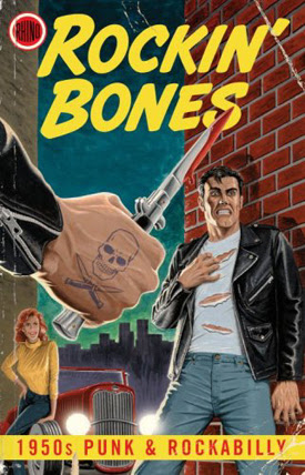 Rockin' Bones CD