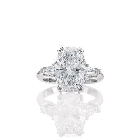 How Much Do Harry Winston Engagement Rings Cost