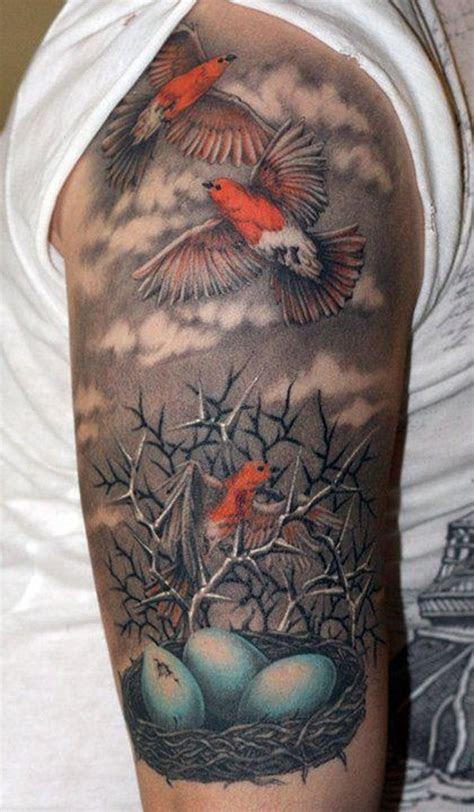 amazing sleeve tattoos designs tattoosera