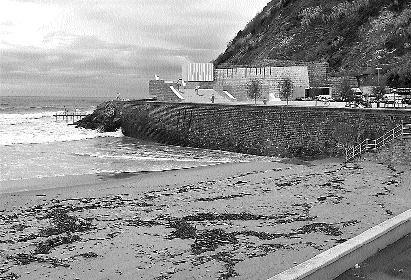 el pnv de donostia ha propuesto crear una casa del surf en sagüés, junto a la estación del añarbe
