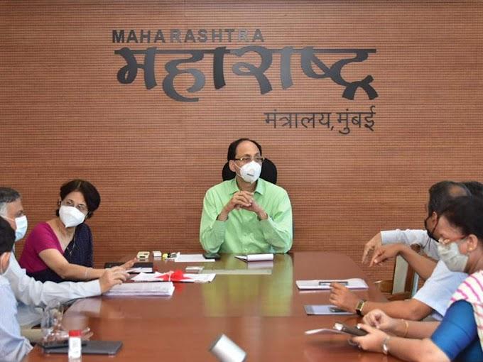 Maharashtra Covid Vaccination: कोविड लसीकरणात महाराष्ट्र अव्वल; 'या' सहा जिल्ह्यांसाठी विशेष आदेश