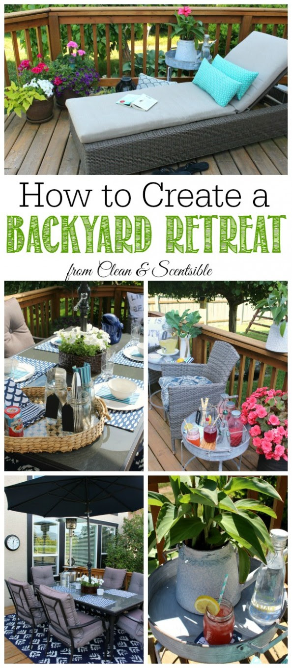 How-to-create-a-backyard-retreat