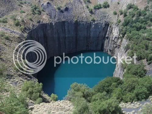 Ketahui lubang terbesar di dunia dan mengerunkan
