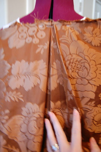 Francaise Draping 13