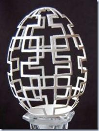 carved away egg