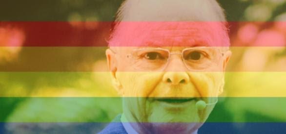 Edir Macedo diz que é a favor do casamento homossexual