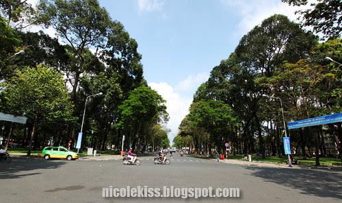 hcmc street