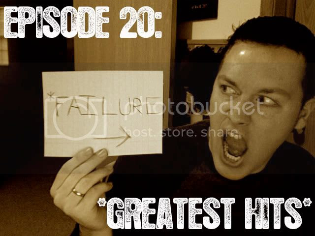 Episode 20 - Greatest Hits.