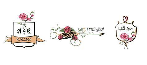 Wedding Logos: How To Make Your Wedding Logo Memorable