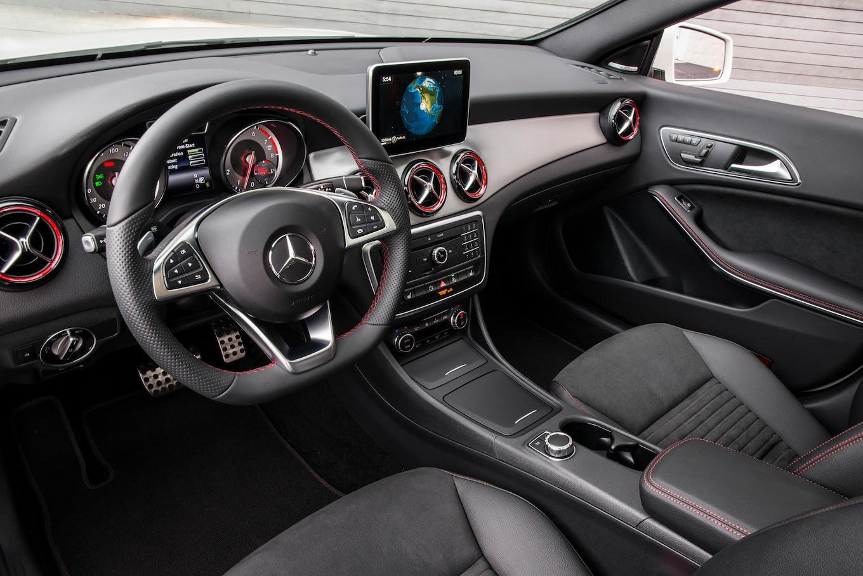 2015 Mercedes-Benz CLA250 4Matic Review - Long-Term Update 4
