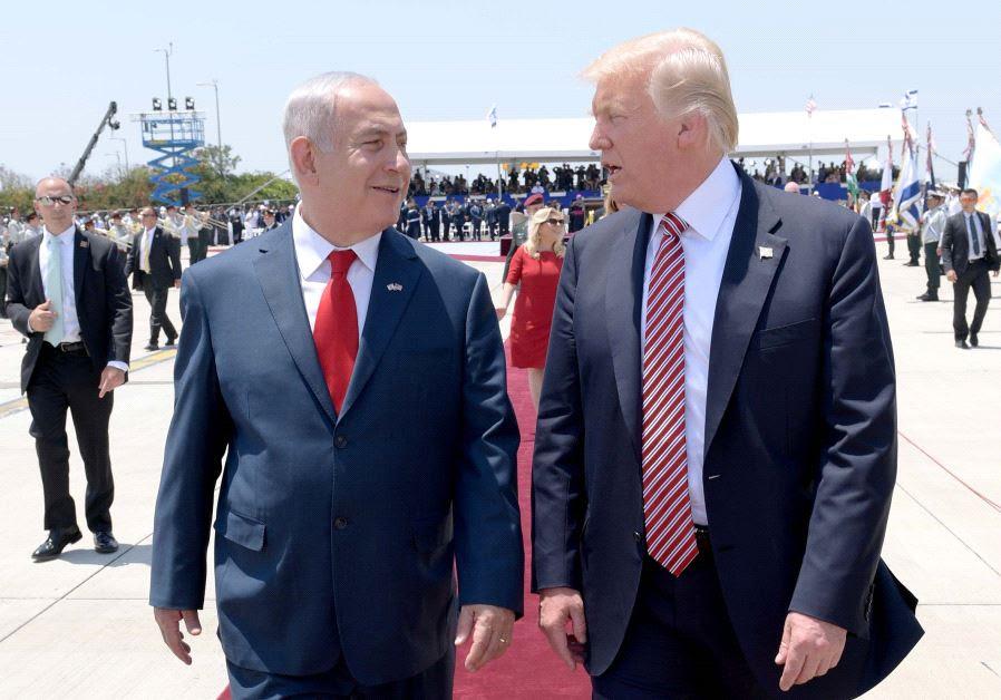 Image result for images of trump jerusalem