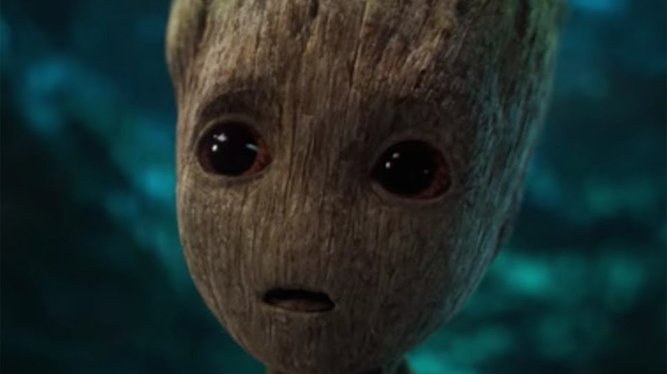 Image result for pictures of baby groot