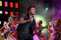 Tarkan's TRT performnce for International Children's Day