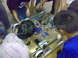 Philippine Team Qualifies for US Robotics Competition