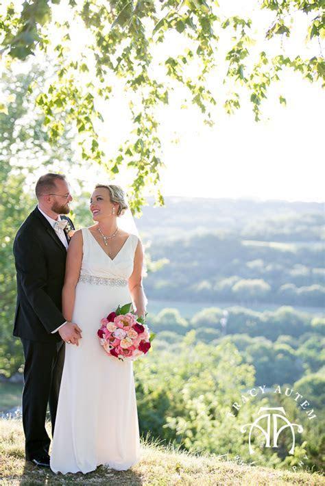 Jennifer & Stephen ? Wedding Portraits at La Cantera