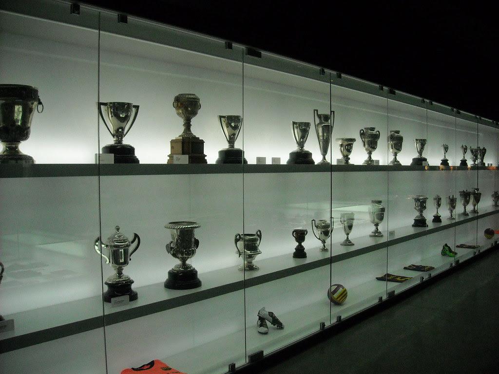 Camp Nou Experience (6)