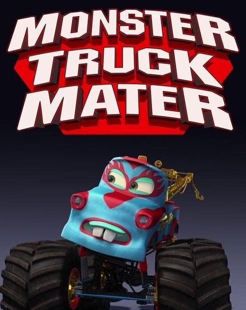 Monster Trucks Movie4k