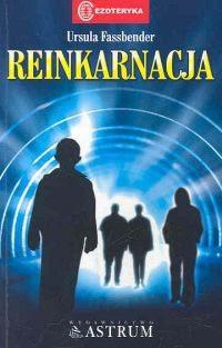 Okładka książki Reinkarnacja