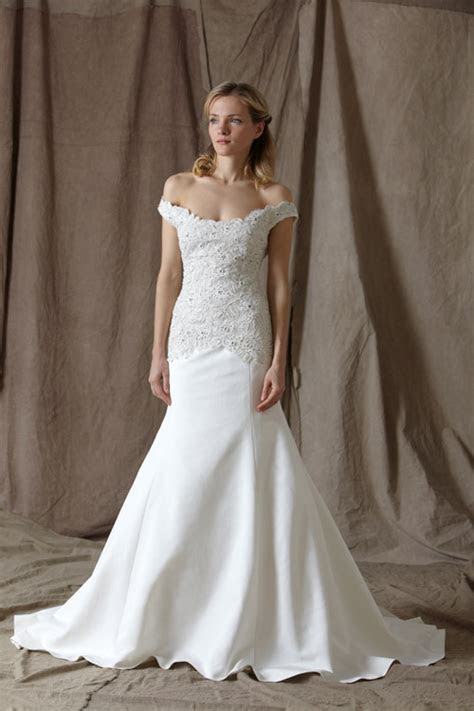 Wedding Dresses by Lela Rose 2014 Bridal Collection