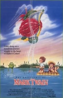 The Adventures Of Mark Twain 1985 Film