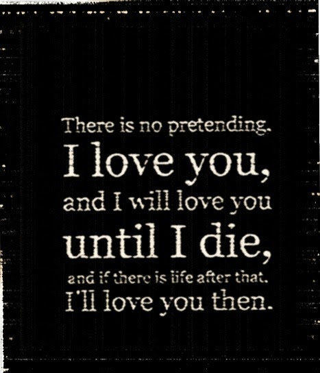 Ill Love You Forever Quotes Tumblr Archidev