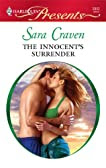 The Innocent's Surrender (Harlequin Presents, #2903)
