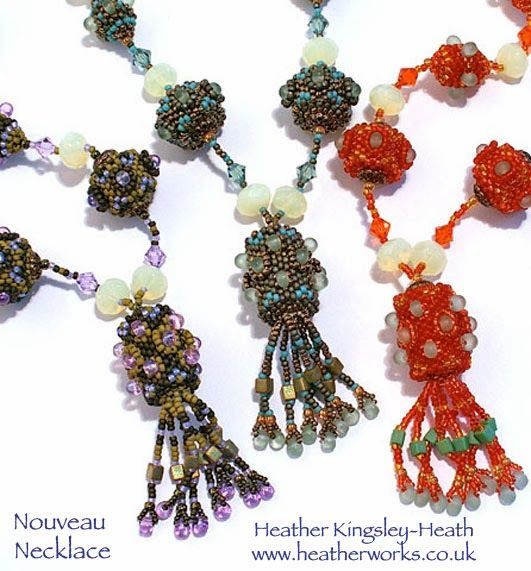 heather-beads: Bead and Button classes