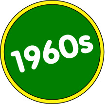 Dave's Music Database: Top 100 Songs from 1960-1969