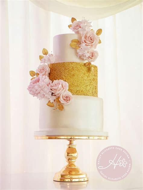 Luxury wedding cakes & dessert tables in Dorset & Hampshire
