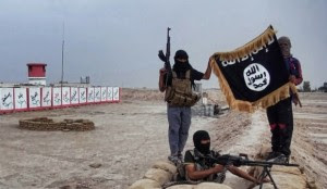 Στρατιωτικός διοικητής του ISIL «καρφώνει» τους Τούρκους