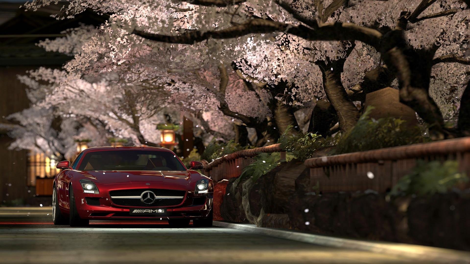 1080P Car Wallpaper HD  PixelsTalk.Net