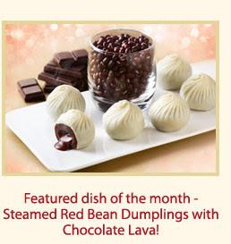 Din Dai Fung Dumplings