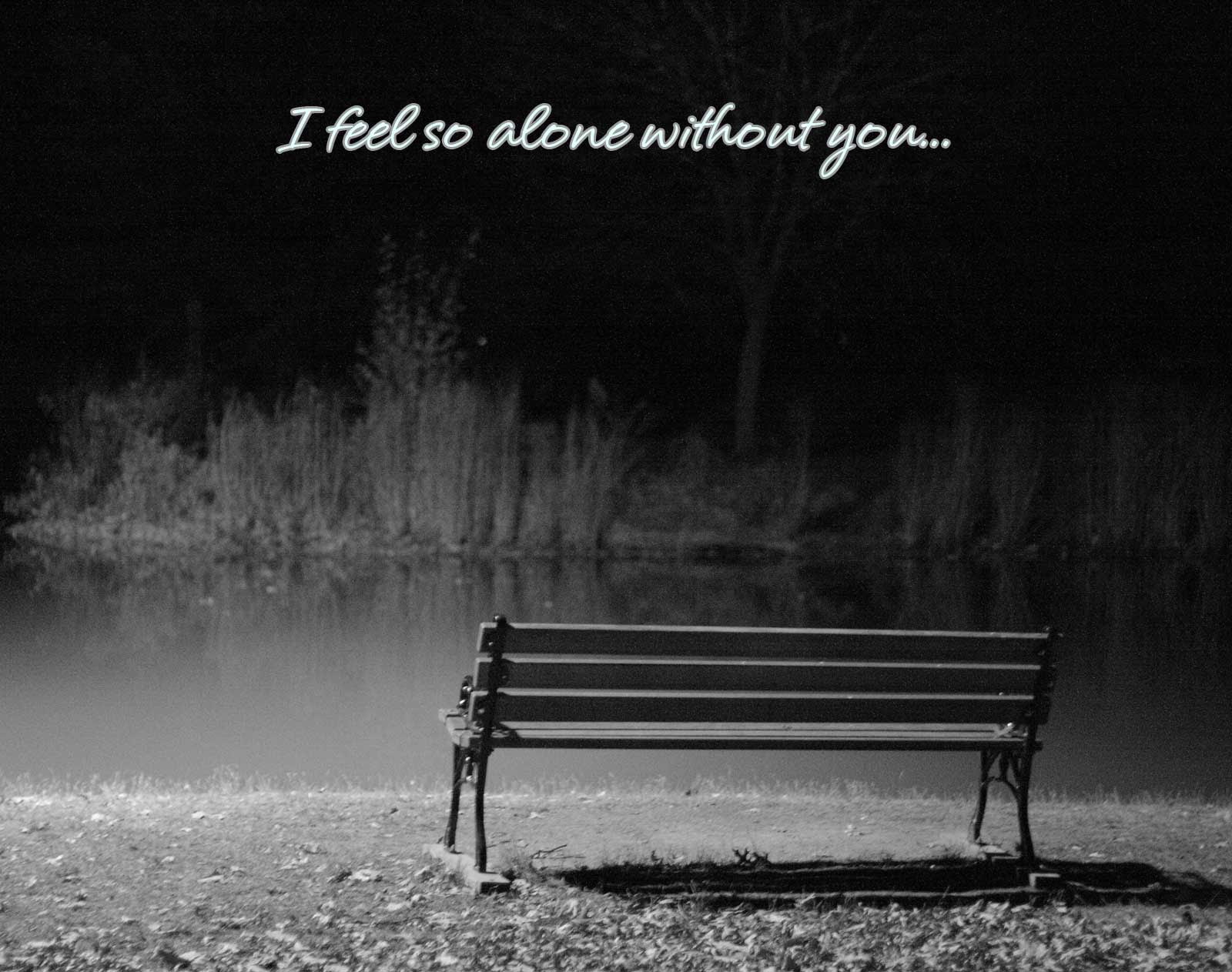 Feeling Sad Quotes Wallpapers
