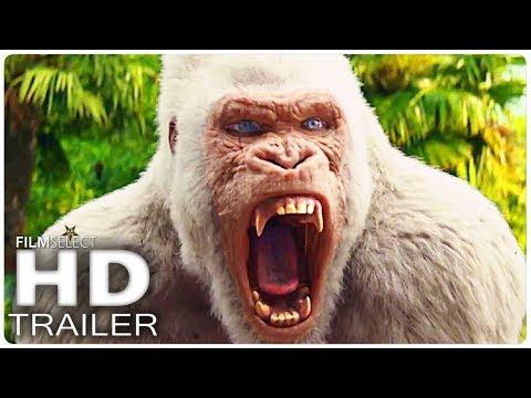 Top 5 películas que no te puedes perder éste 2018